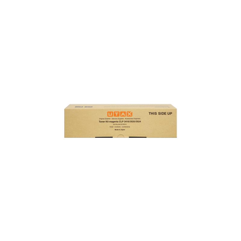 Utax / TA tooner CLP 3416 8k Kollane (4441610016/ 4441610116)