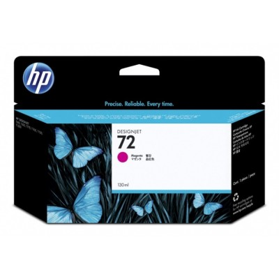 HP Ink No.72 Roosa (C9372A)