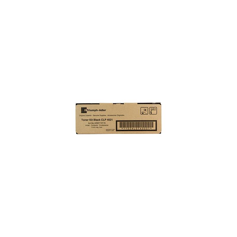 Triumph Adler tooner CLP 4521/ Utax tooner CLP 3521 Must (4452110115/ 4452110010)