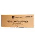 Triumph Adler tooner CLP 4521/ Utax tooner CLP 3521 Sinine (4452110111/ 4452110011)