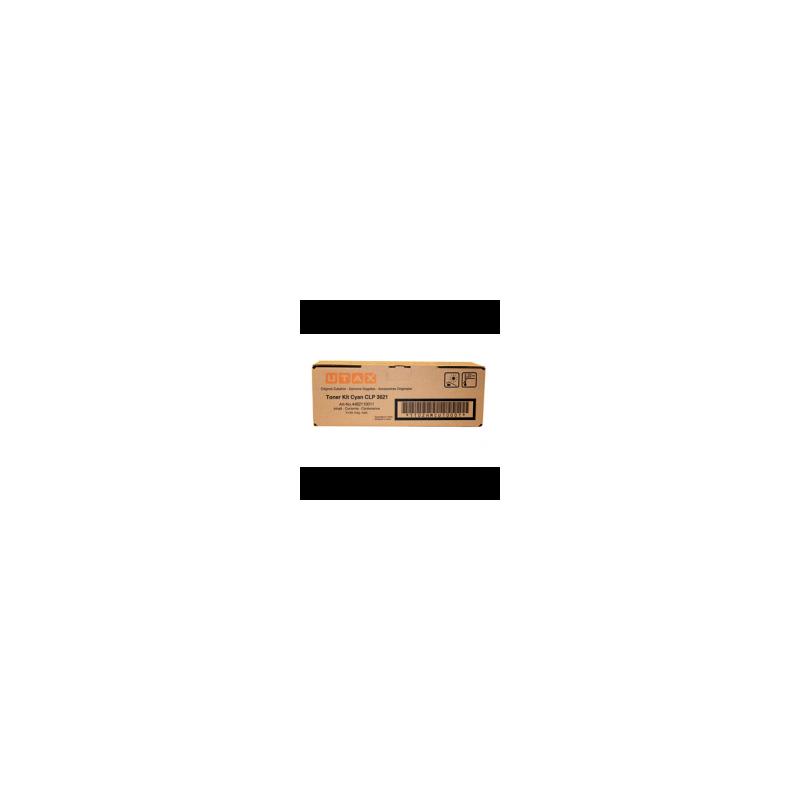 Utax tooner CLP 3621 Kollane (4462110016)