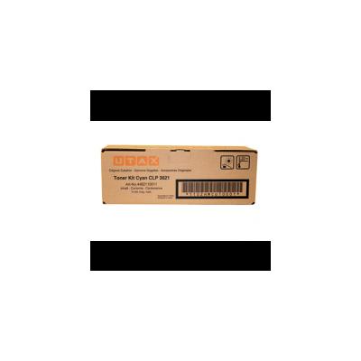 Utax tooner CLP 3621 Sinine (4462110011)