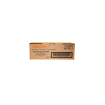 Utax tooner CLP 3621 Roosa (4462110014)