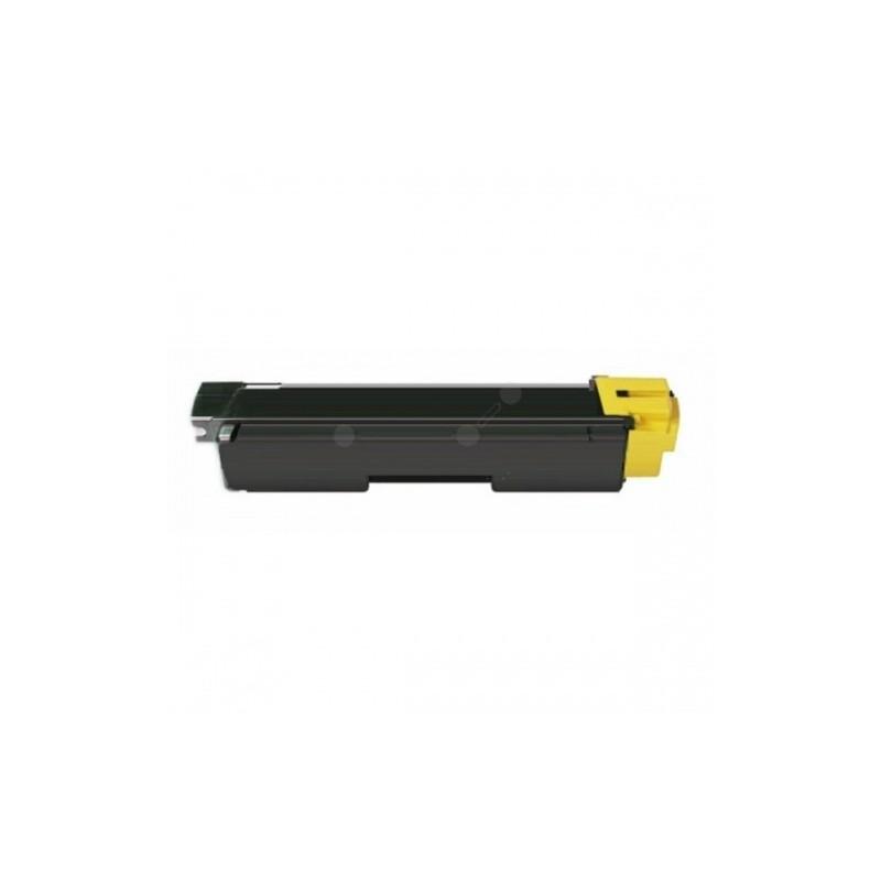 Triumph Adler tooner Kit CDC 4726/ Utax tooner CDC 1626 Kollane (4472610116/ 4472610016)