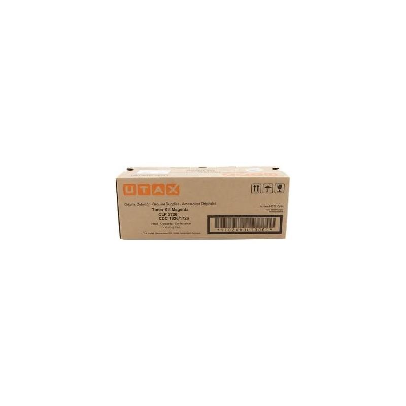 Triumph Adler tooner Kit CDC 4726/ Utax tooner CDC 1626 Roosa (4472610014/447261014/4472610114)
