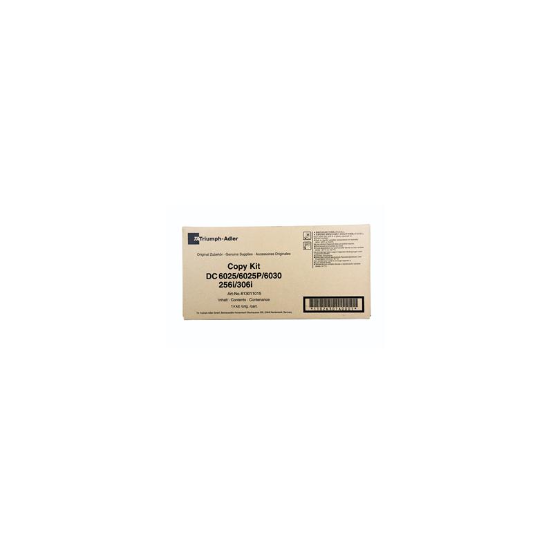 Triumph Adler Copy Kit DC 6025/ Utax tooner CD 5025 (613011015/ 613011010)