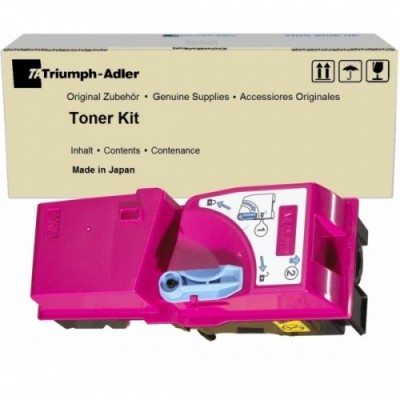 Triumph Adler Copy Kit DC-2520/ Utax CDC 1520 Roosa (652010114/ 652010014)