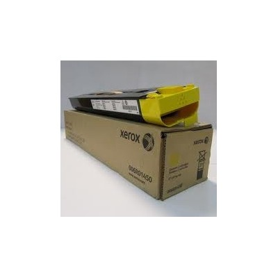 Xerox tooner DC240 Kollane (006R01450)