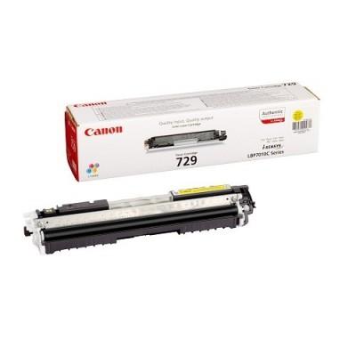 Canon kassett 729 Kollane (4367B002)