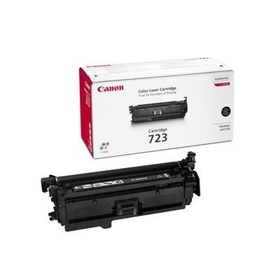 Canon kassett 723 Must (2644B002)
