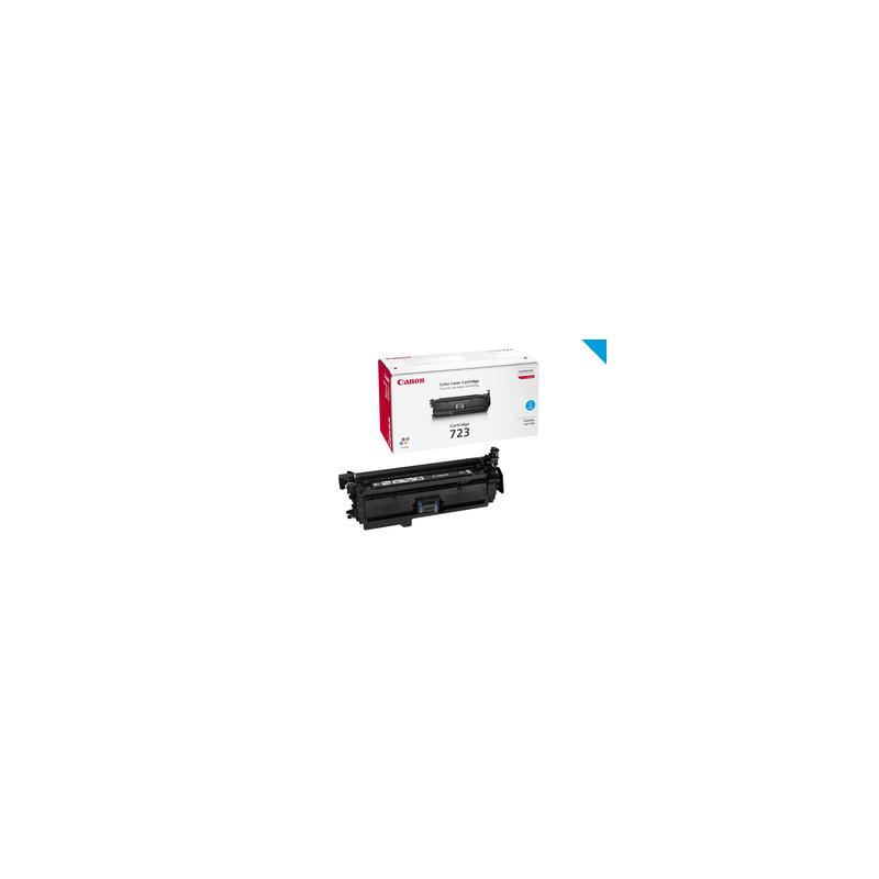 Canon kassett 723 Sinine (2643B002) (2643B011)