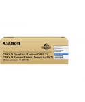 Canon Trummel Unit C-EXV 21 Sinine 53k (0457B002)