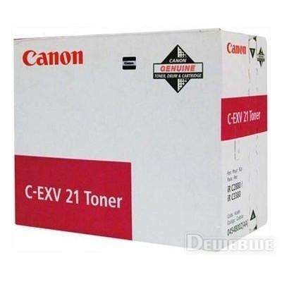 Canon tooner C-EXV 21 Roosa 14k (0454B002)