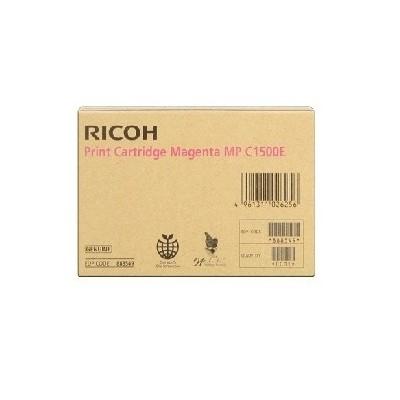 Ricoh tooner DT1500 Roosa 3k (888549) (DT1500MGT)