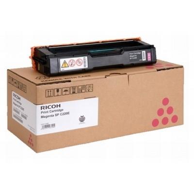 Ricoh kassett Type SP C220E Roosa (407644) 2k (406100) (406054) (406767)