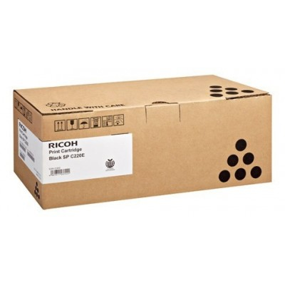Ricoh kassett Type SP C220E Must (407642) 2k (406094) (406052) (406765)