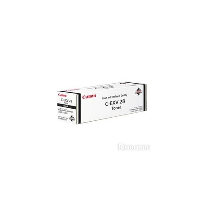 Canon tooner C-EXV 28 Must (2789B002)