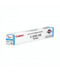Canon tooner C-EXV 28 Sinine (2793B002)