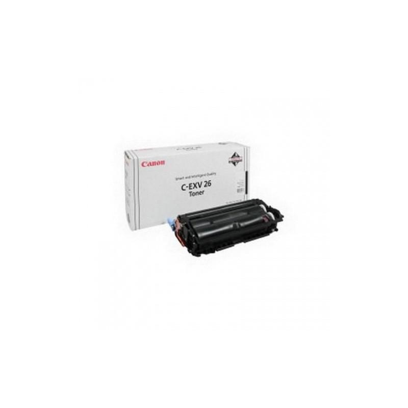 Canon tooner C-EXV 26 Must (1660B006 / 1660B011)