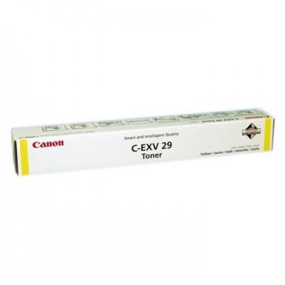 Canon tooner C-EXV 29 Kollane (2802B002)