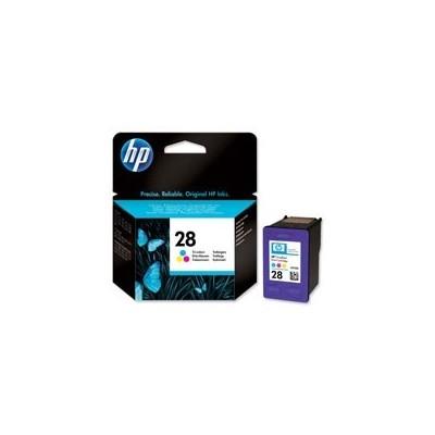 HP Ink No.28 Tri-Color (C8728AE)