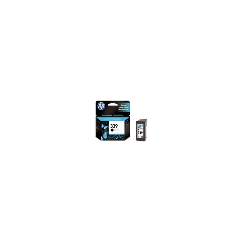 HP Ink No.339 Must (C8767EE)