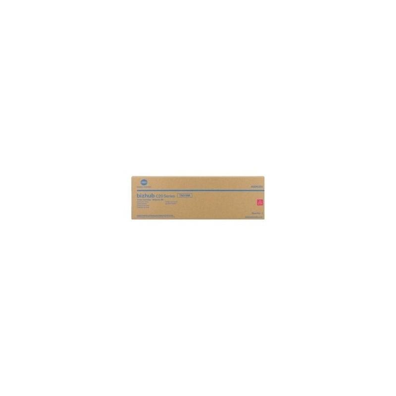 Konica-Minolta tooner TN-318 Roosa (A0DK353)