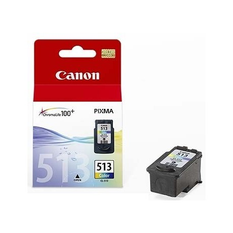 Canon Ink CL-513 Color HC (2971B001)