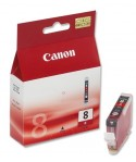 Canon Ink CLI-8 Red (0626B001)