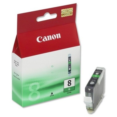 Canon Ink CLI-8 Green (0627B001)
