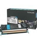 Lexmark kassett Sinine (C5220CS) Return