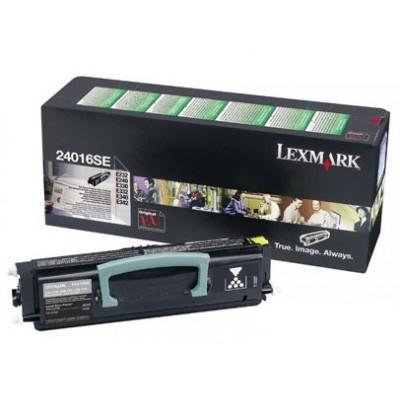 Lexmark kassett Must (24016SE) Return