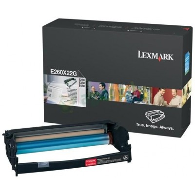 Lexmark Photoconductor (E260X22G)