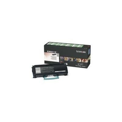 Lexmark kassett Must (E260A11E)