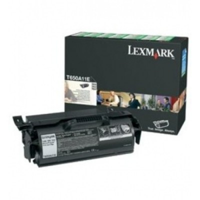 Lexmark kassett Must LC (T650A11E) Return