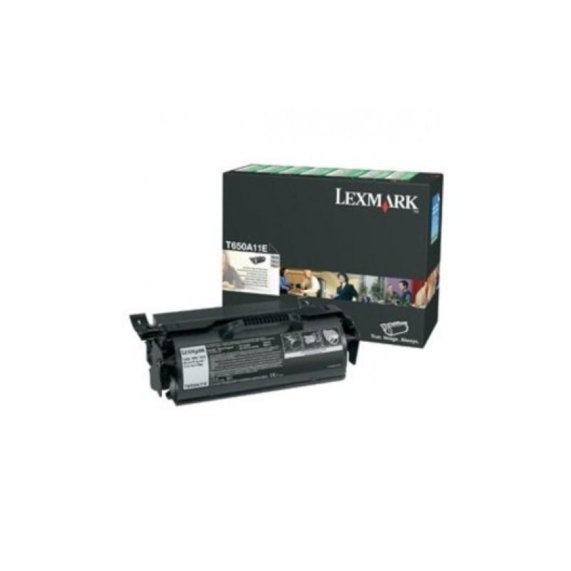 Lexmark kassett Must LC (T650A11E) Return