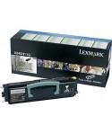 Lexmark kassett Must (X340H11G) Return