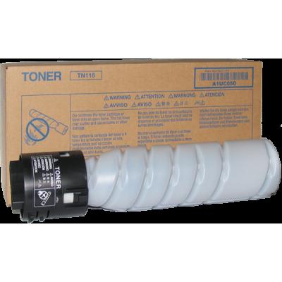 Konica-Minolta tooner TN-116 (A1UC050) 1pcs