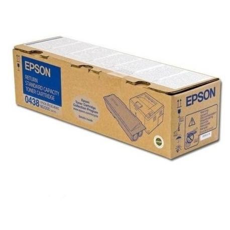 Epson kassett Must (C13S050438) Return