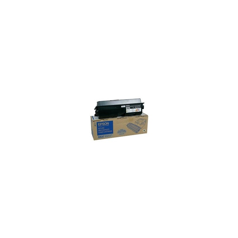 Epson kassett Must (C13S050437) (C13S050435)