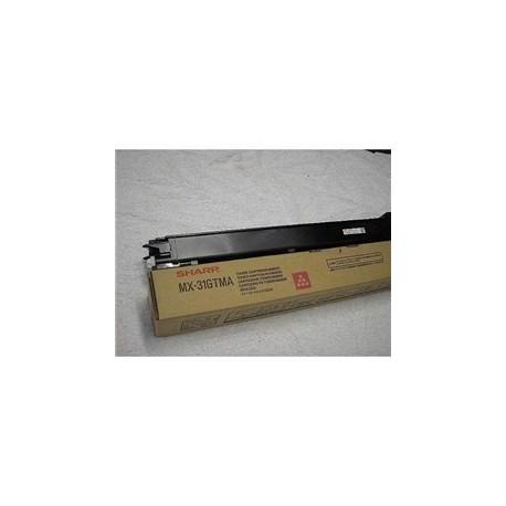 Sharp tooner Roosa (MX31GTMA)