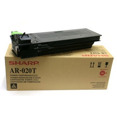 Sharp tooner (AR020LT)