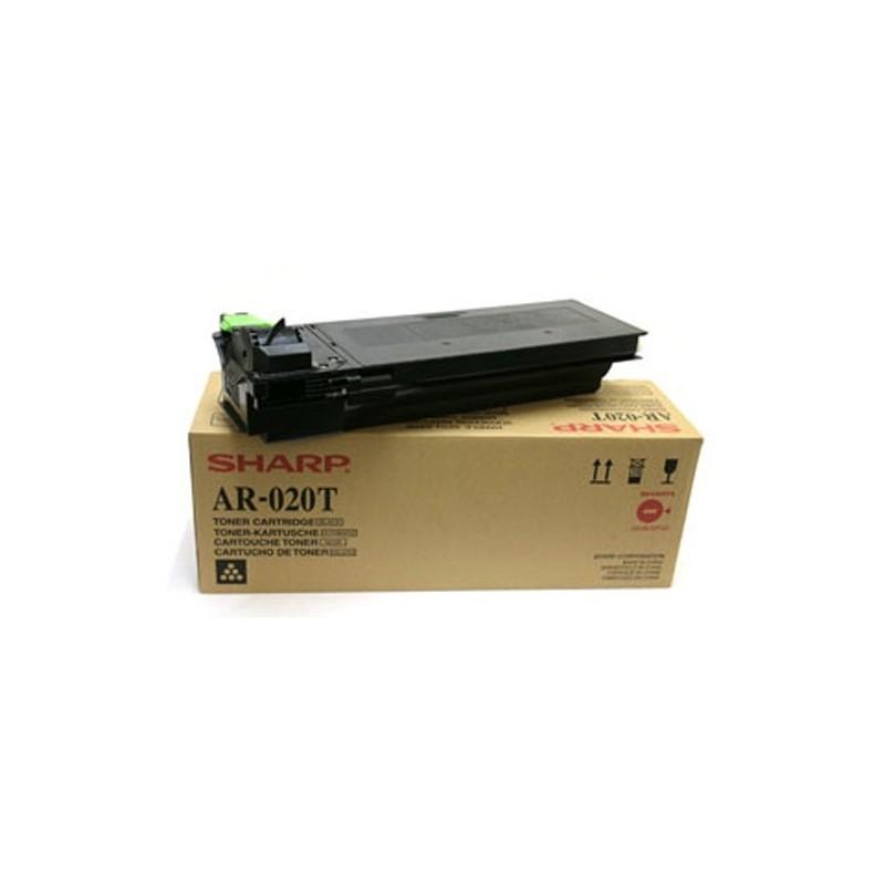 Sharp tooner (AR020LT)
