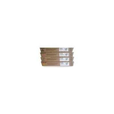 Ricoh kassett MP C2550 Kollane (842058) (841199)