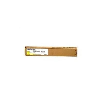 Ricoh kassett Type SP C820 Kollane (820117) (Alt: 821059)