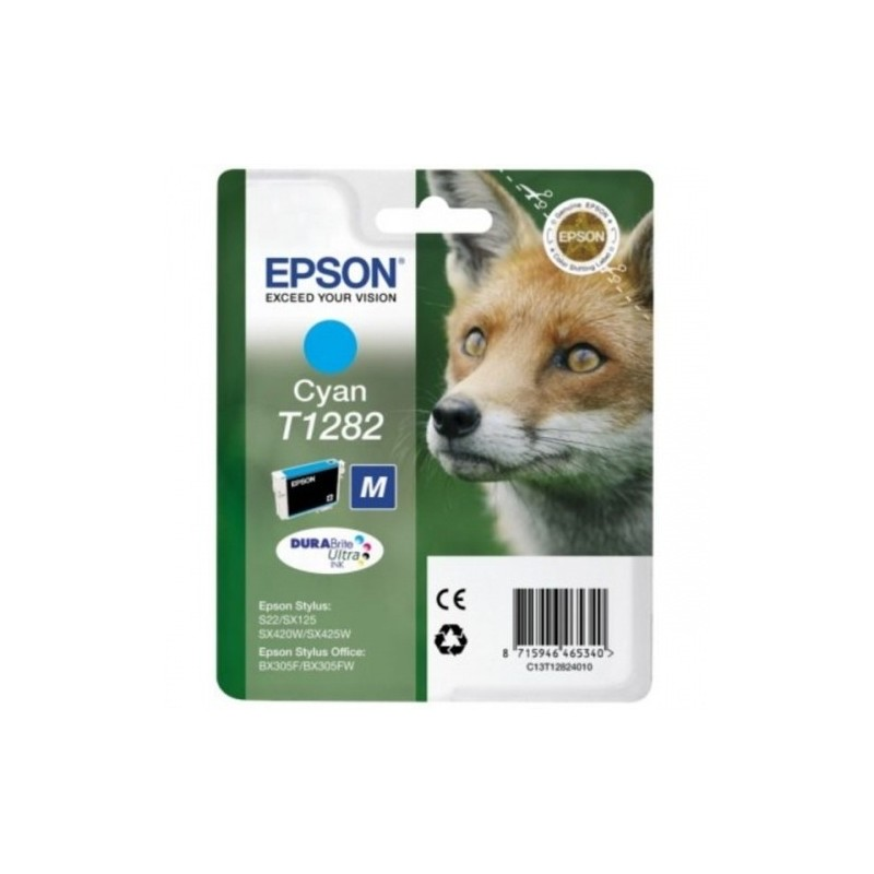Epson Ink Sinine (C13T12824012)