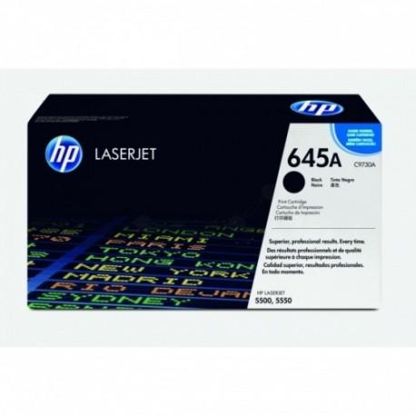 HP kassett No.645A Must (C9730A)