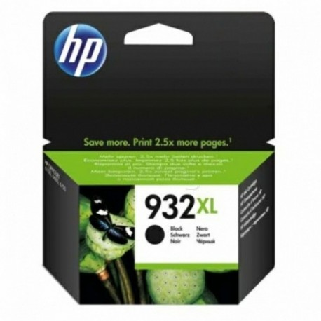 HP Ink No.932 XL Must (CN053AE)