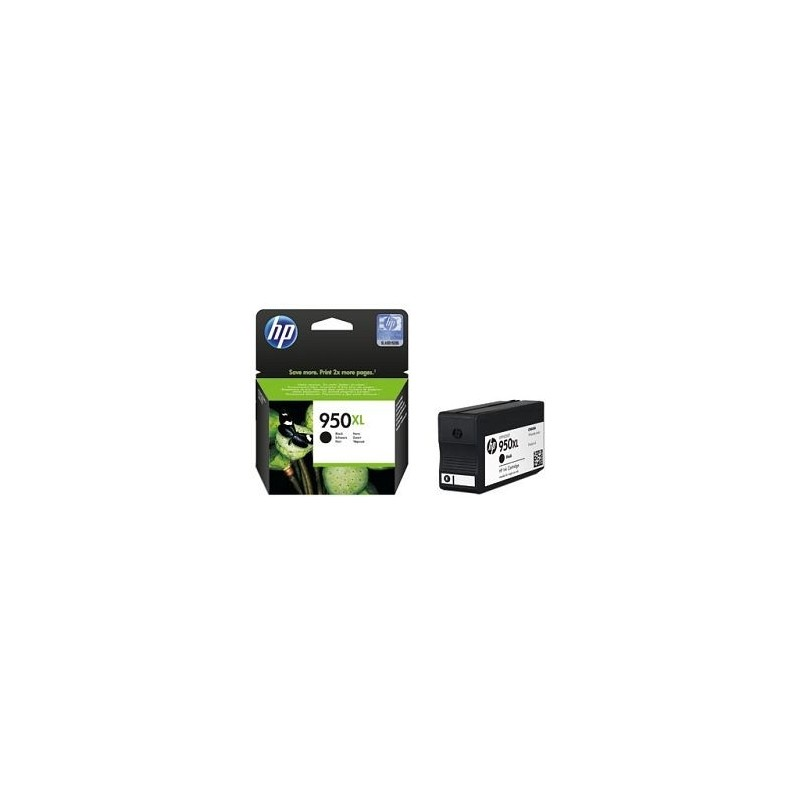 HP Ink No.950 XL Must (CN045AE)
