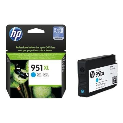 HP Ink No.951 XL Sinine (CN046AE)